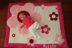 boxkleed Rosalie