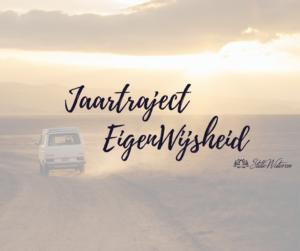 jaartraject EigenWijsheid: ontmoetingen @ StilleWateren | Amersfoort | Utrecht | Nederland