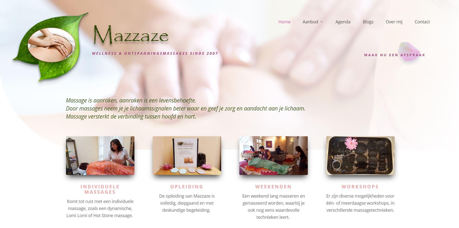 Mazzaze