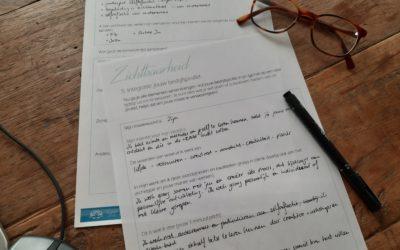 Zelfreflectie voor Ondernemers deel 3: Zichtbaarheid